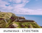 Tintangel  North Cornwall ...