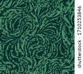 seamless vector pattern of... | Shutterstock .eps vector #1710253846