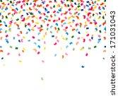 vector illustration of a... | Shutterstock .eps vector #171031043
