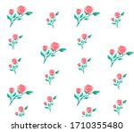 watercolor illustration of a...   Shutterstock . vector #1710355480
