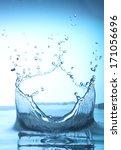 high resolution beautiful... | Shutterstock . vector #171056696