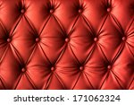 red leather  texture | Shutterstock . vector #171062324