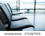 international airport | Shutterstock . vector #171067553