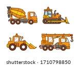 Construction Machinery...