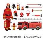 Fire Department Equipment ...
