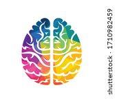 think idea concept. brainstorm...   Shutterstock .eps vector #1710982459