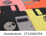 Close Up Diskette For Old...