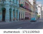 Havana  Cuba   Jan 10  2020 ...
