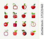 agriculture,apple,background,closeup,concept,decorative,delicious,design,diet,dietary,dieting,eat,element,emblem,farm