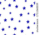 abstract seamless pattern... | Shutterstock .eps vector #1711360039