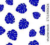 abstract seamless pattern... | Shutterstock .eps vector #1711400626