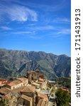 Small photo of Galliciano (Reggio Calabria - Italy) an ancient village where Greek is spoken