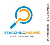 Searching Answer Vector Logo...