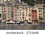 portovenere | Shutterstock . vector #1711648