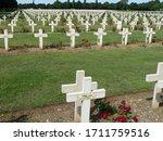 Ablain Saint Nazaire  France  ...