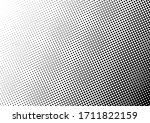 pop art dots background....   Shutterstock .eps vector #1711822159