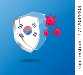 illustration vector graphic of... | Shutterstock .eps vector #1712034403