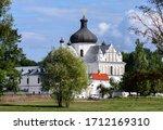 St. Nicholas Orthodox Nunnery....