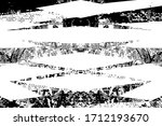 distressed background in black...   Shutterstock .eps vector #1712193670