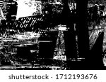 distressed background in black...   Shutterstock .eps vector #1712193676