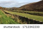 Beautiful Rolling Hills In A...