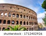 Rome  Italy   February 2020 ...
