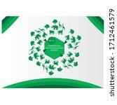 international day for... | Shutterstock .eps vector #1712461579