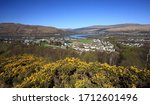 The Town Of Fort William In...