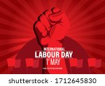 International Labour Day Vecto...