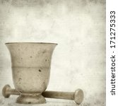 textured old paper background... | Shutterstock . vector #171275333