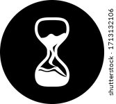 sand hourglass time  clock ...