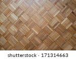 seamless oak laminate parquet... | Shutterstock . vector #171314663