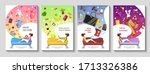 set of banners for appliance ... | Shutterstock .eps vector #1713326386