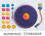 detailed vector illustration of ...   Shutterstock .eps vector #1713411619