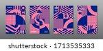 vintage retro design vector...   Shutterstock .eps vector #1713535333
