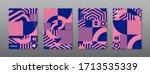 vintage retro design vector...   Shutterstock .eps vector #1713535339