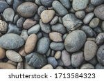Pebbles Or River Stone...