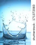 high resolution beautiful... | Shutterstock . vector #171372083
