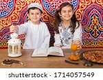 Ramadan Kareem   Happy Family ...