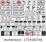 Collection Of Lane Usage And...