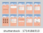 save storage management app ui...