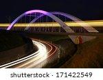 stadtbahnbrueke  ostfildern ...   Shutterstock . vector #171422549