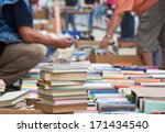 Books On Antiques Fair