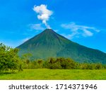 Arenal Volcano National Park ...