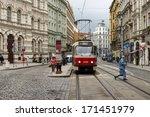 Prague Czech Republic   May 7 ...