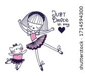 Just Dance In My Heart. Funny...