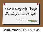 Image Quote  Inspiring Bible...