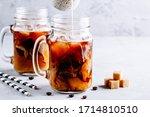 Coconut Milk Thai Iced Coffee...