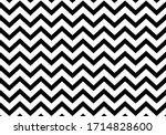 Seamless Zigzag Line Pattern....
