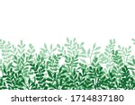 vector seamless border from...